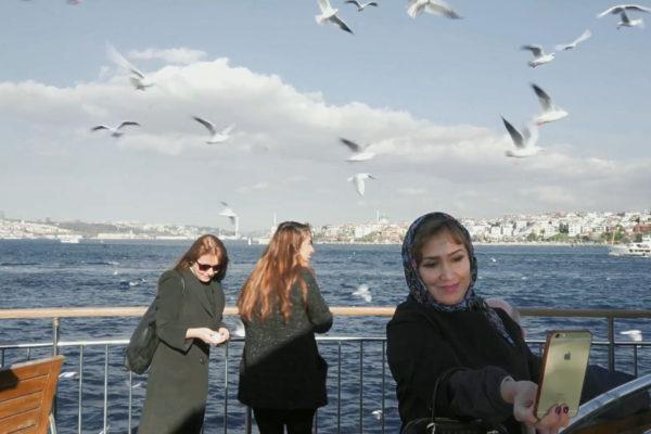 Melek Boat
