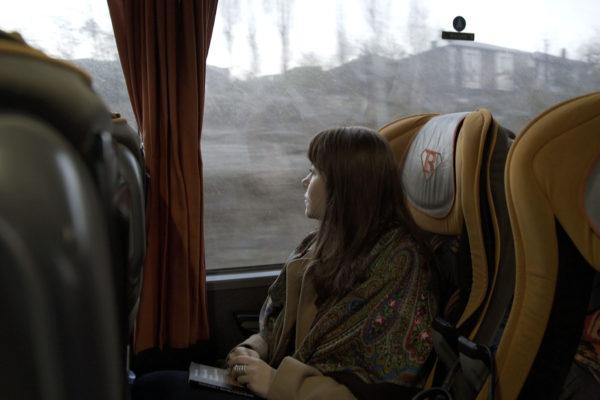 Melek Bus