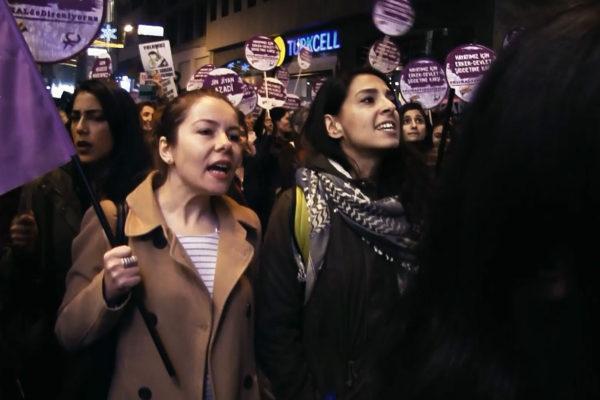 Melek Demonstration