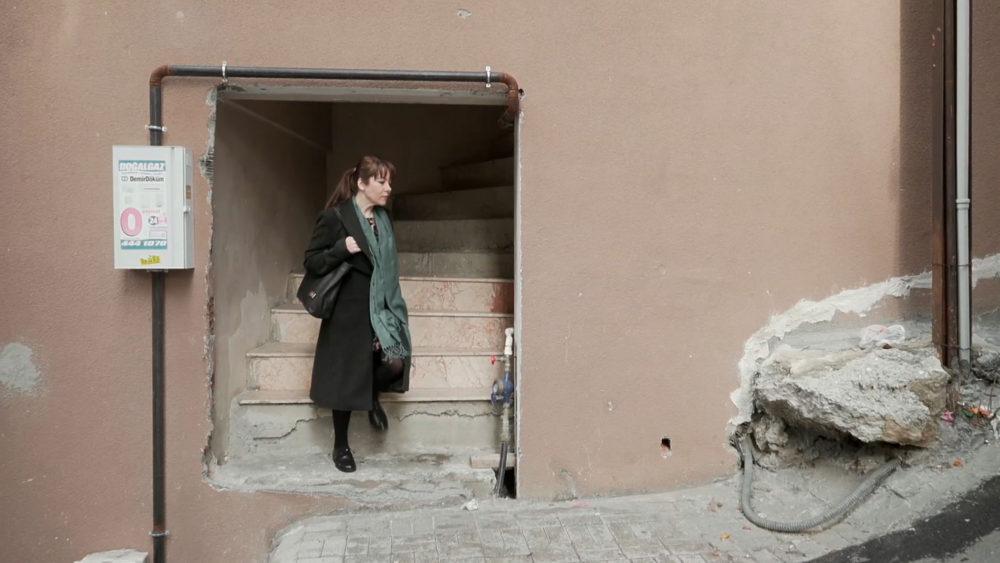 Melek Door House