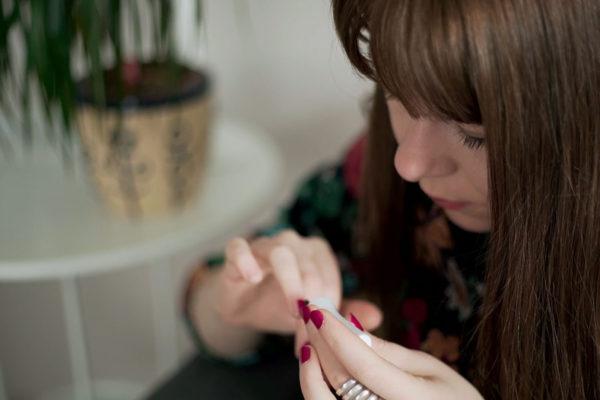 Melek Nails