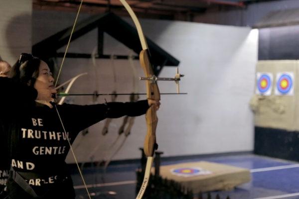 Shu Archery