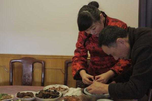 Yan Family Lunch